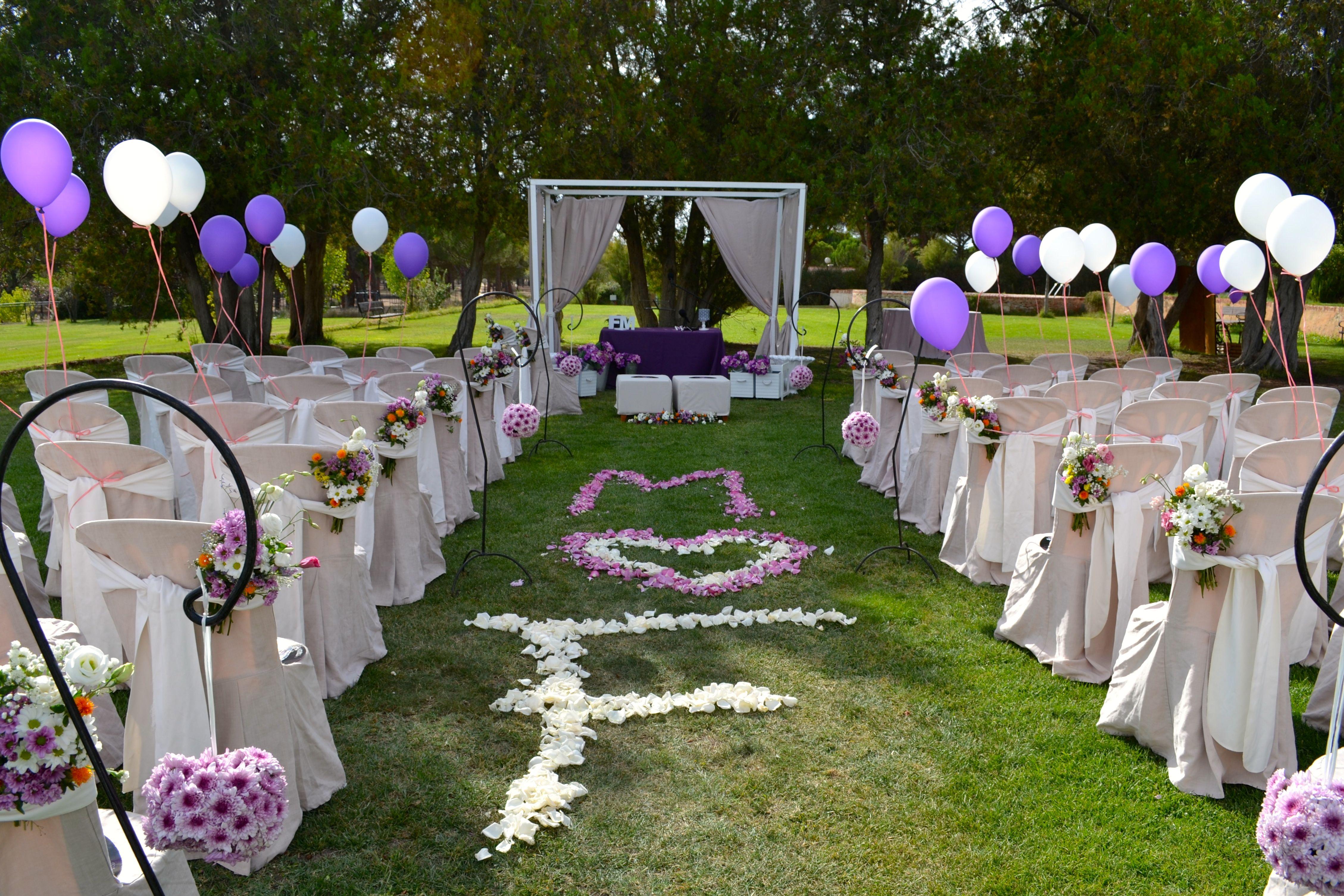 Ideas de la boda Ceremonia Música